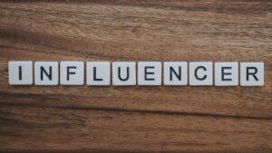 Influencer-Scrabble