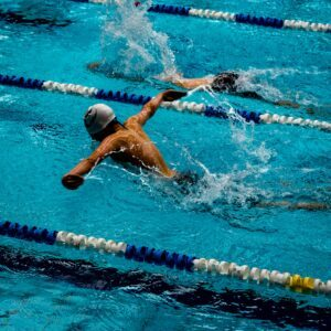 Swimming-Olympics